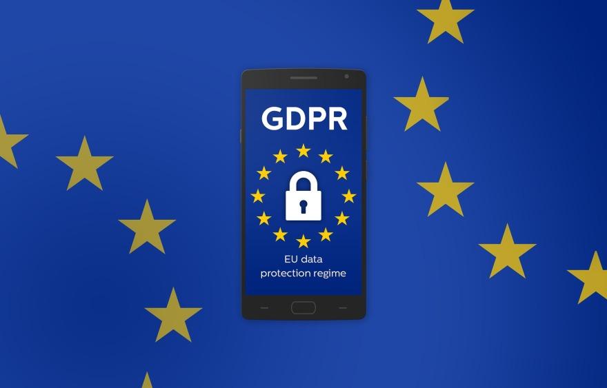 EU GDPR compliance